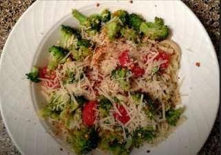 Easy Vegetarian Italian Recipes
