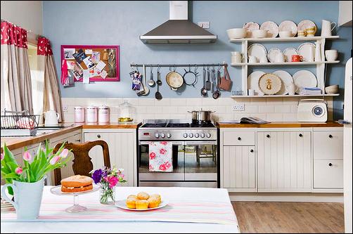 Kitchen Cabinets Ideas english country kitchen cabinets : English Country Kitchen Ideas - Simple Home Architecture Design