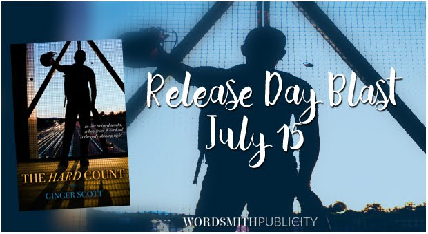 The Hard Count Release Day Blast!