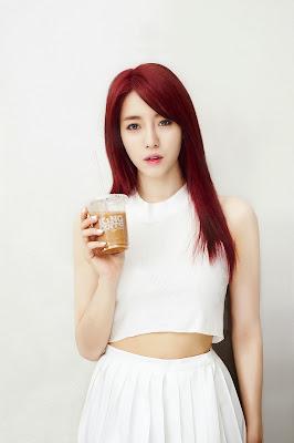 Eunjung Elsie profile