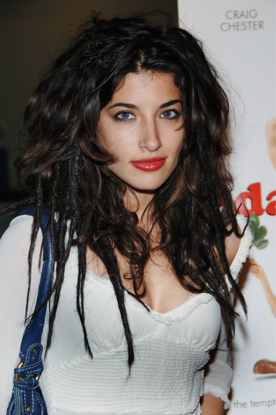 Faces: Tania Raymonde - 22 March 1988