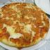Adik belanja pizza ..