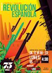 Homenaje a la Revolución Española