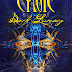 CYNIC / DARK LUNACY - CIRCO VOLADOR - 31 OCTUBRE 2014