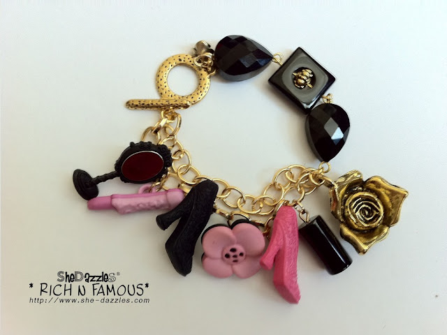 ar288-charm-bracelet-rich-famous-malaysia-pink