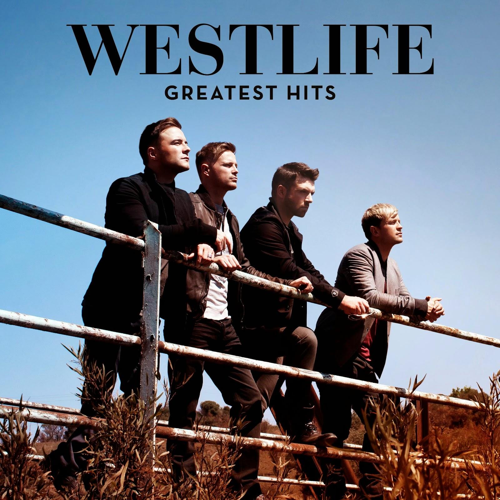 Westlife – Angel