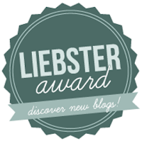 1er Liebster award