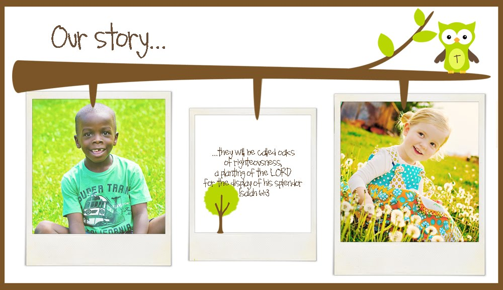 Our Story...