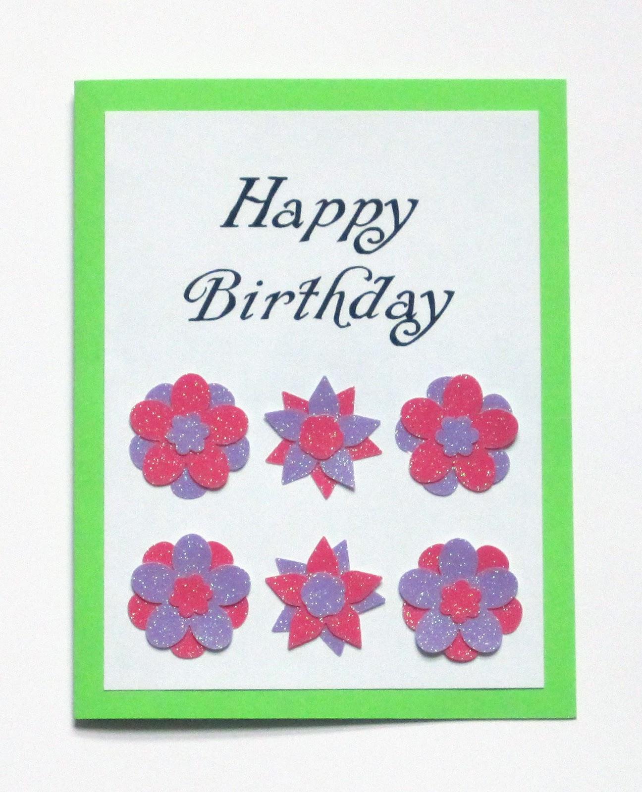 card tricks happy birthday carol. Black Bedroom Furniture Sets. Home Design Ideas