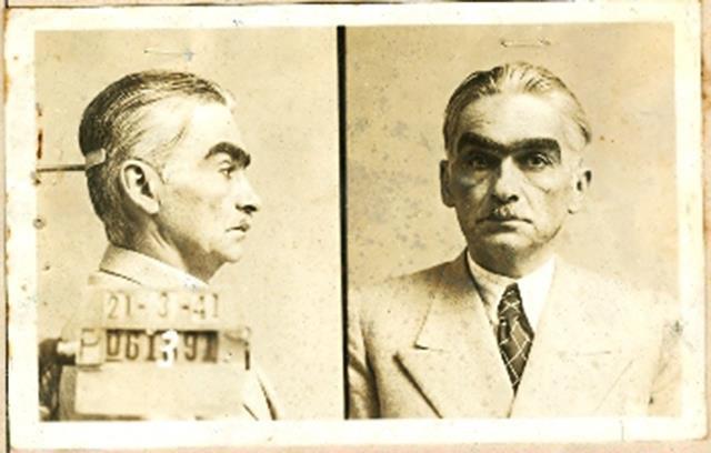 A prisão de Monteiro Lobato
