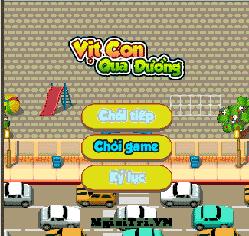 game-vit-con-qua-duong