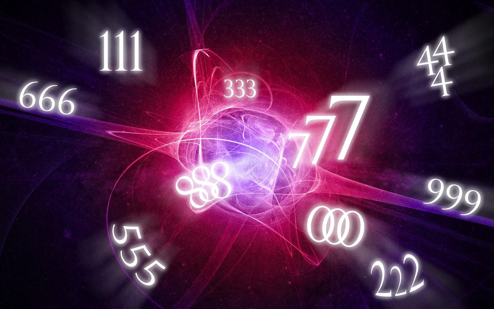 Resultado de imagen de Los números y el universo