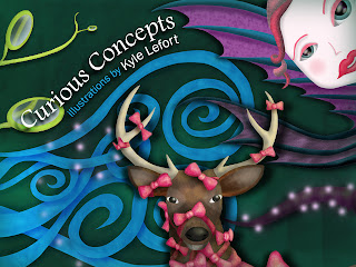 The Curious Concepts Project!