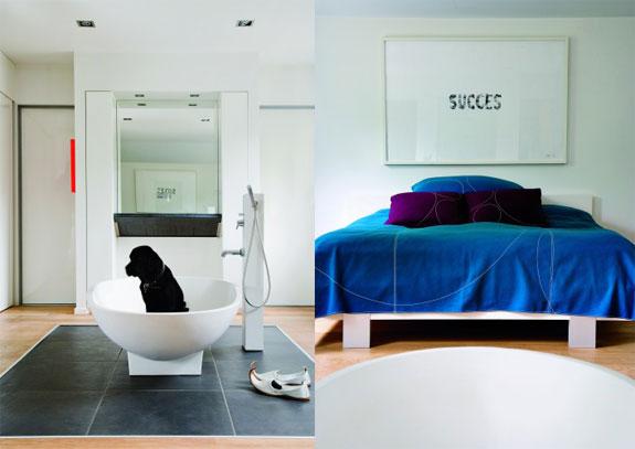 Danish Home Design Ideas: Simple Virtues: The Danish Home (sigh) Wanna-do
