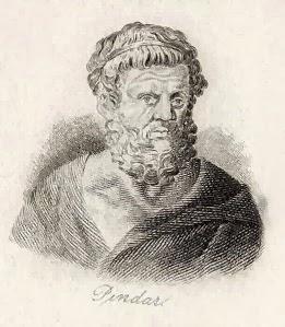 Πίνδαρος