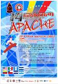 XIV GRAN COPA APACHE INTERNACIONAL 2012