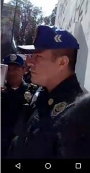 Delegado de Tláhuac utiliza a la SSP de la CdMx para espiar opositores