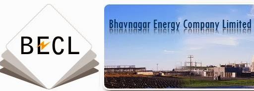 Bhavnagar Energy Company Limited
