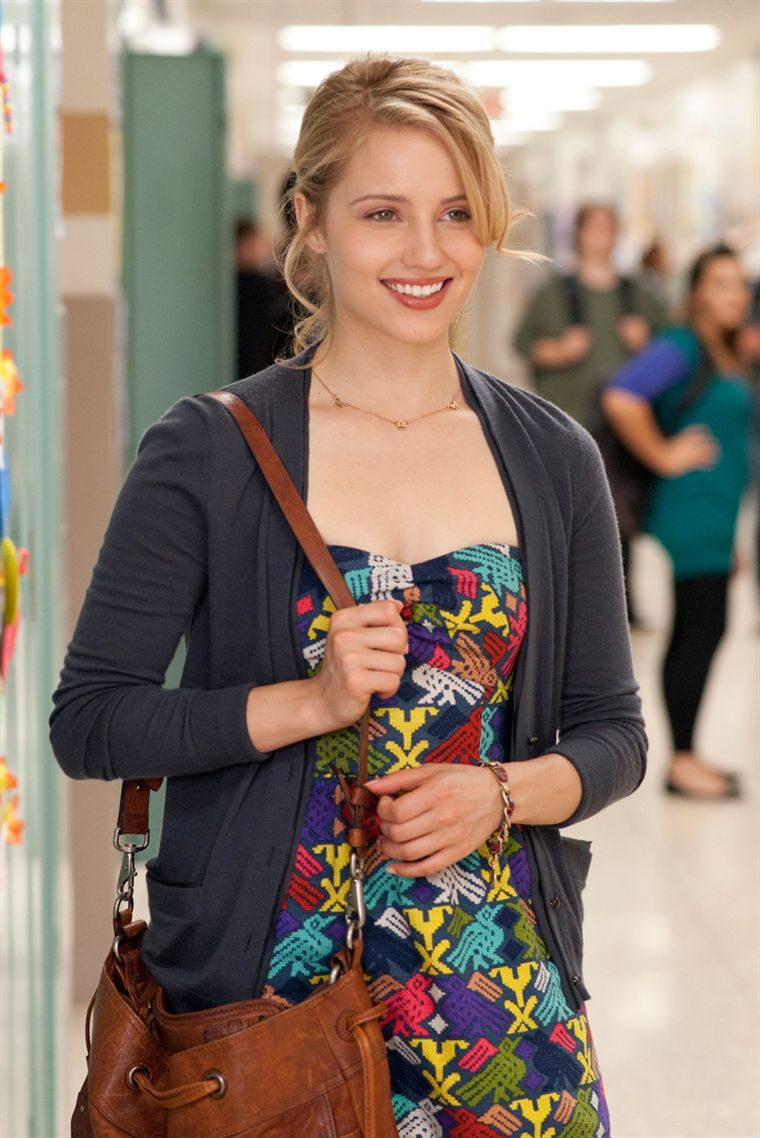 Indubindu: Hot And Sexy Wallpapers Dianna Agron I Am Number Four Movie Sarah