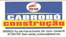 Cabrobó Construção