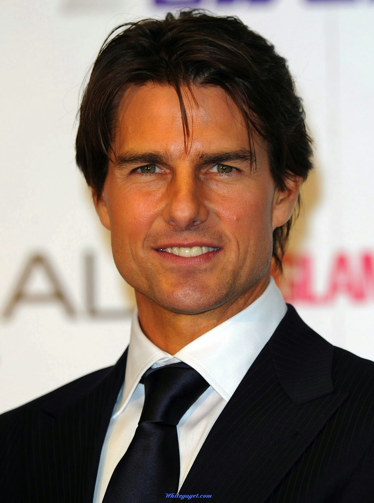 Wallpapers World Tom Cruise Actor