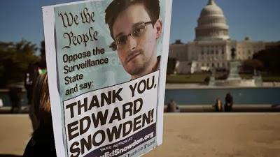 7 lecciones geopolíticas de las revelaciones de Edward Snowden