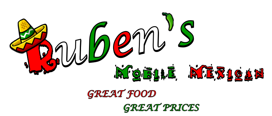 Ruben's Mobile Mexican