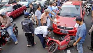 Jalur Rawan Macet dan Kecelakaan Mudik Lebaran di Pantura
