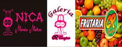 Conheça nossas lojas!
