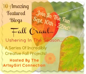 Fall Crawl Link Up!