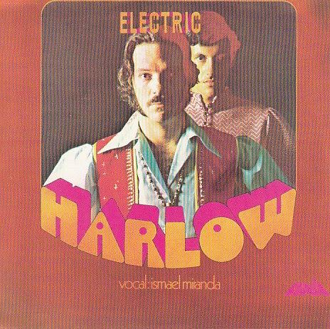 Orchestra Harlow El Exigente