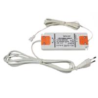 transformador emiled LED cocina luz