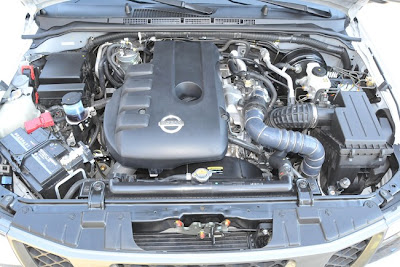 2013 Nissan Frontier Review, Price, Interior, Exterior, Engine3