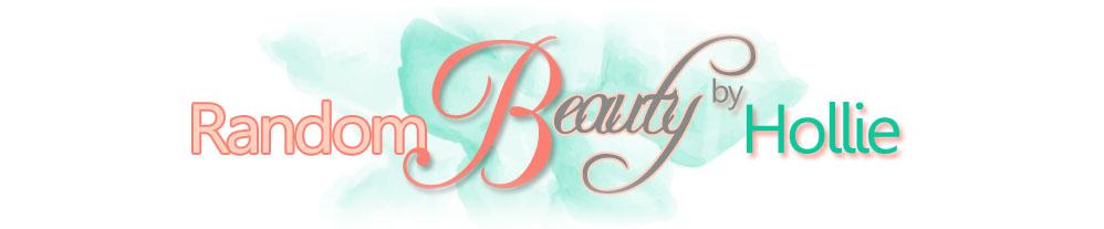 Random Beauty by Hollie