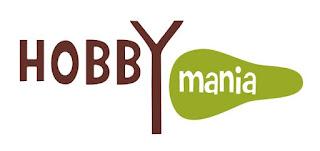 Интернет-магазин HOBBYmania