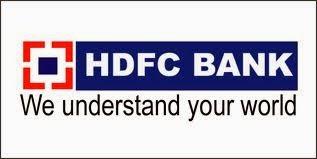 Hdfc bank forex jobs