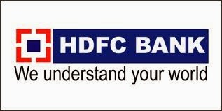 hdfc recruitment 2014 300 vacancies for freshers