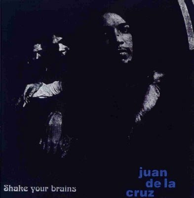 Juan de la Cruz-Shake Your Brain