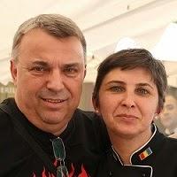 """Blogul """"Prajiturici si altele""""<br>blogul lui Dana Burlacu"""