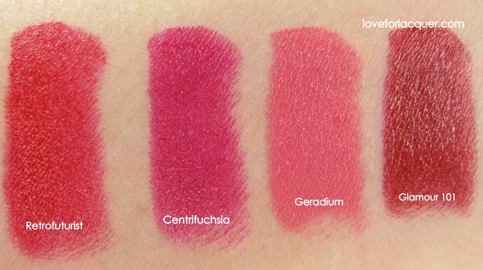 ♥ Lime Crime Lipstick Swatches & Review! (8 colors!) ♥ - Love ...