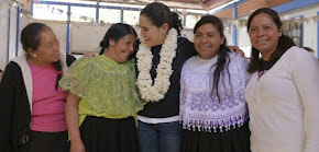 Programa Cíhuatl del DIF estatal combate la violencia contra la mujer indígena