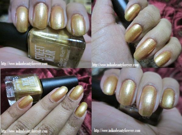 nail polish paints