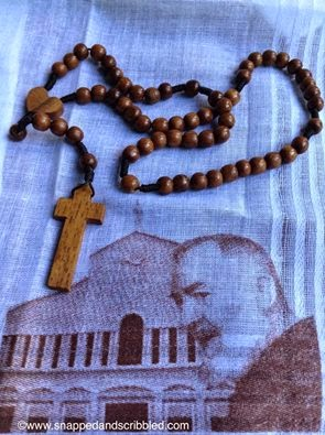 St Pio Chapel Libis Mass Schedule: Feast of St Pio Pietrelcina