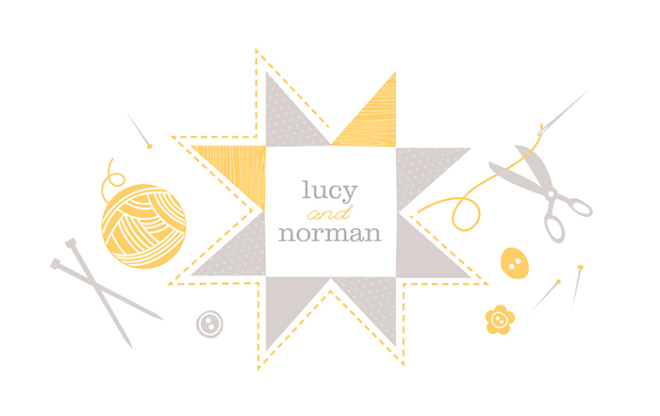 Lucy & Norman