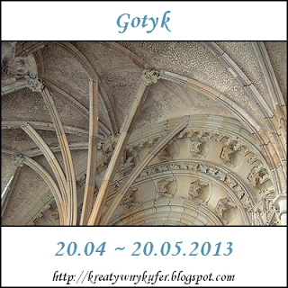 Konkurs KK - Gotyk