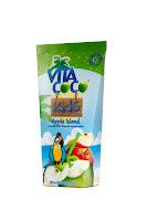 Vita Coco Apple Island Review