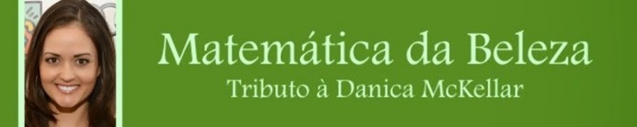 Matemática da Beleza: Danica McKellar