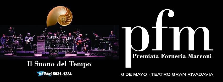 PFM en Argentina