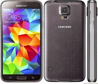 Hp Samsung Galaxy S5 Harga dan Spesifikasi