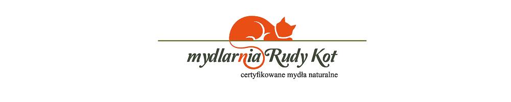 Mydlarnia Rudy Kot - naturalne mydła z totalną magią